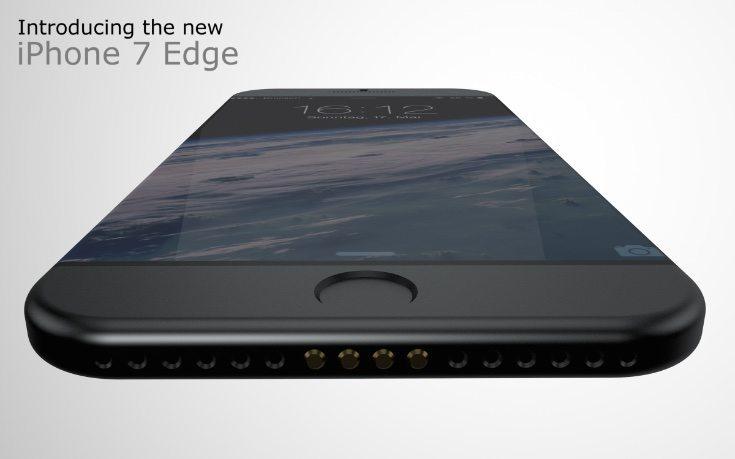 iPhone 7 Edge design b