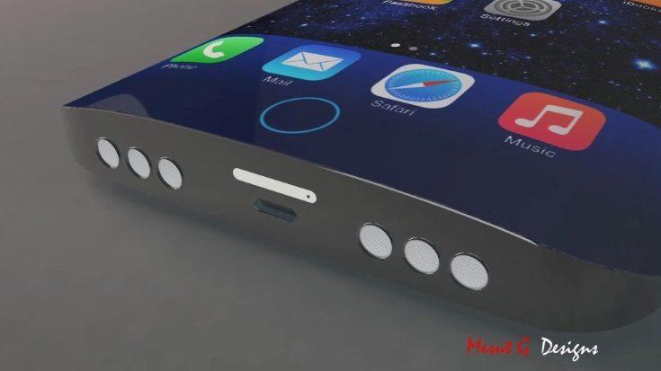 iPhone 7 Edges design b
