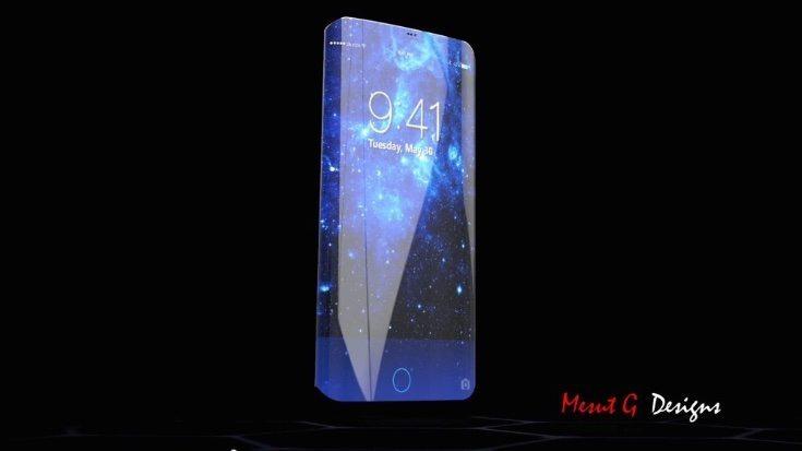 iPhone 7 Edges design d
