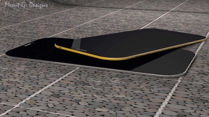 iPhone 7 Slim design b