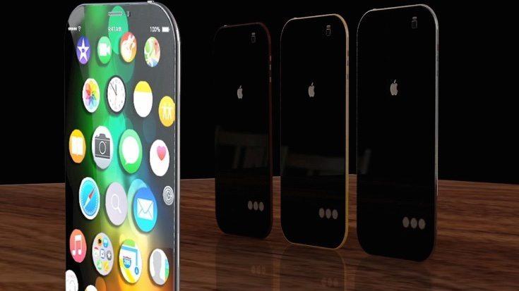 iPhone 7 Slim design e