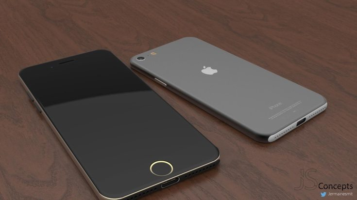 iPhone 7 and 7 Plus concept b