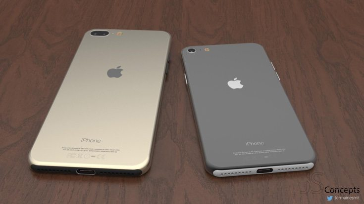 iPhone 7 and 7 Plus concept c