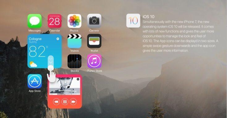 iPhone 7 concept d