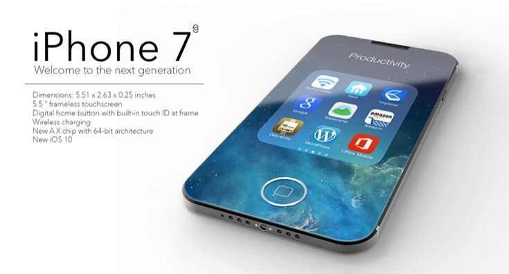 iPhone 7 design c