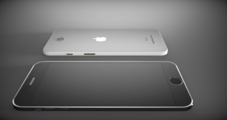 iPhone 7 release realism, miss iPhone 6S b