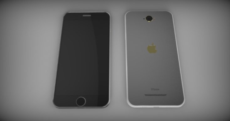 iPhone 7 specs and design b