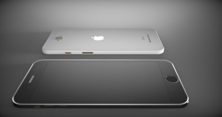iPhone 7 specs and design