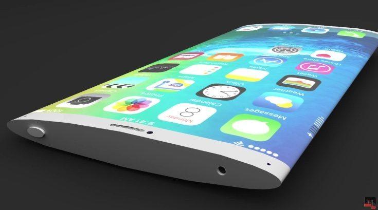 iPhone 7 vision c