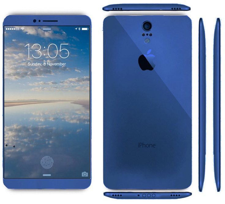 iPhone 7 vision for new design b