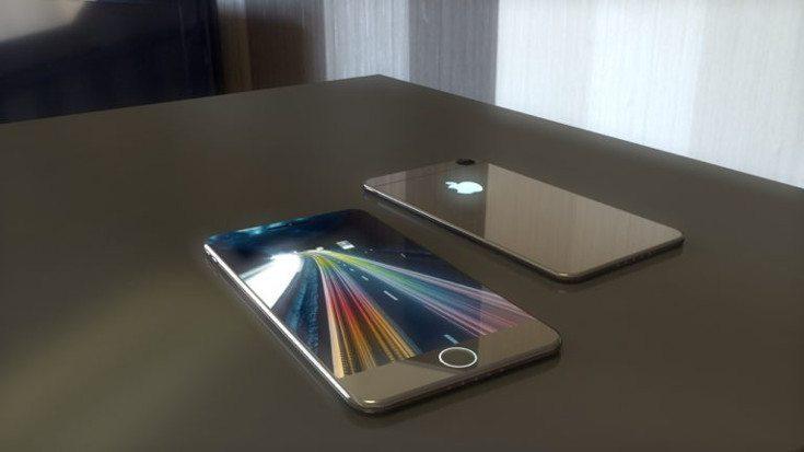 iphone 7cs render mulaba