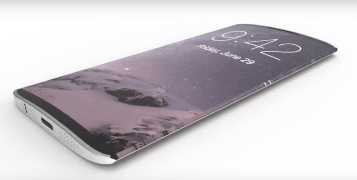 Ming-Chi Kuo Confirms Glass Casing & Wireless Charging For Apple's Next