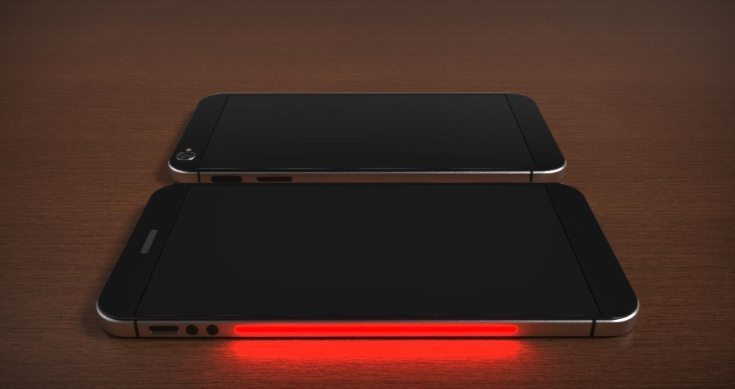iPhone 8 design c