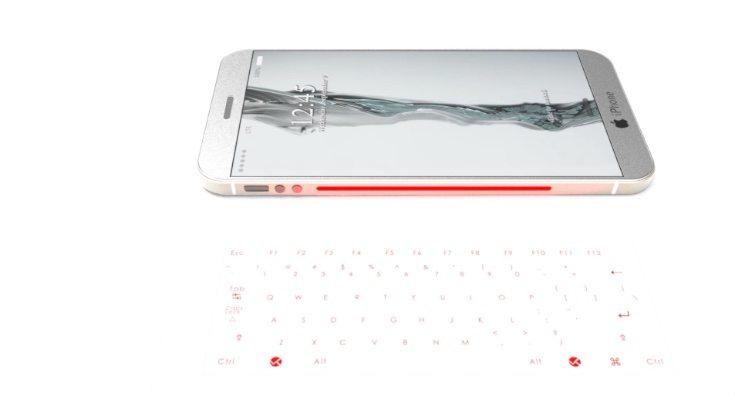 iPhone 8 design d
