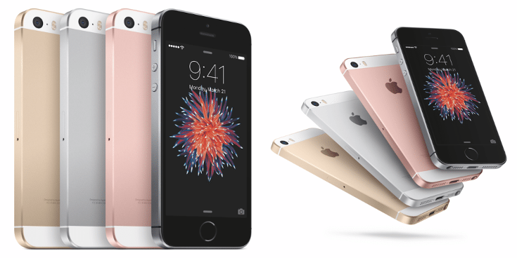 Apple Having Trouble at Some Stores With Strong Demand for iPhone SE
