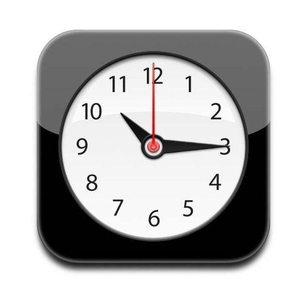 iPhone daylight saving strikes again in 2013 with iOS 7