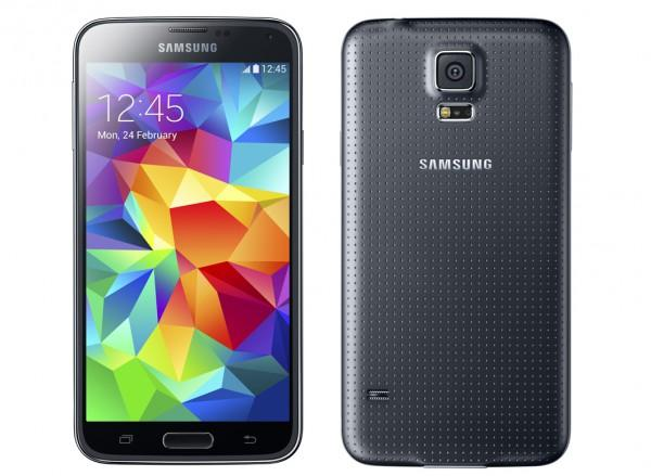 iPhone trade ins spike for Samsung Galaxy S5
