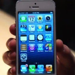 iPhone5-hands-on