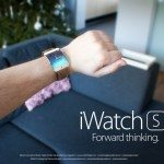 iWatch S and C concepts after problems visualizing
