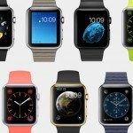 iWatch video