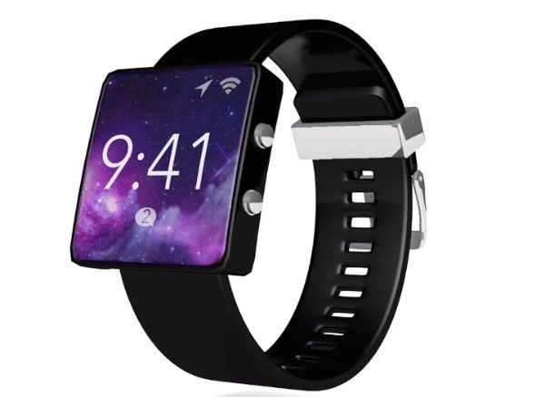 iWatch video introduction worth watching