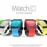 iWatch Hajek