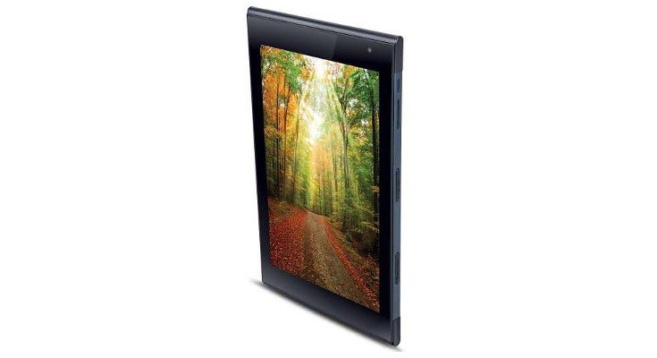iBall launches the Slide 3G Z81 tablet for India