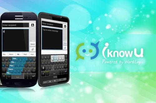 SwiftKey vs iKnowU in usability test