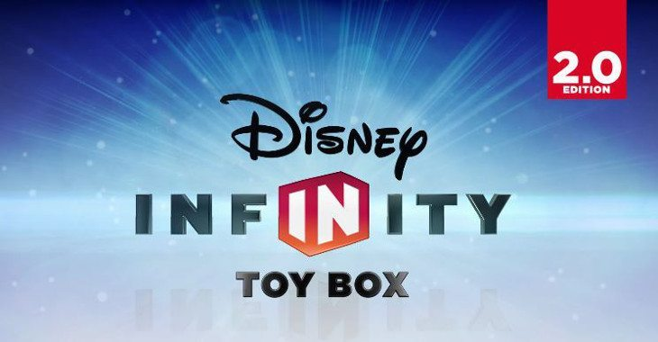 Disney Infinity Toy Box 2.0 app finally comes to Android