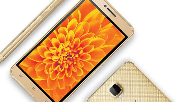 Intex Aqua Sense 5.1 launched for India with 3G for Rs. 3,999
