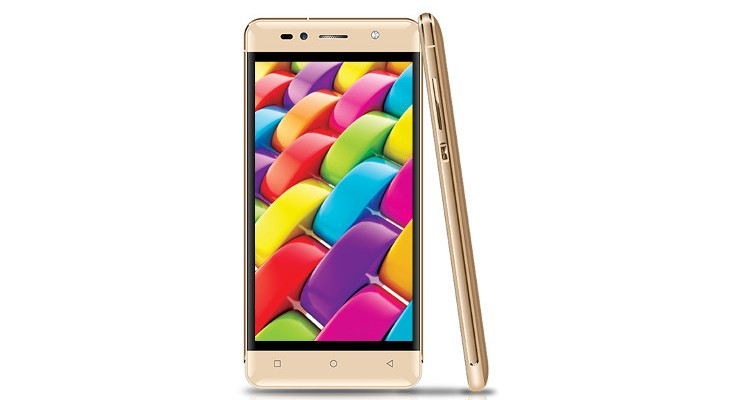 Intex Aqua Shine 4G price and specifications announced for India