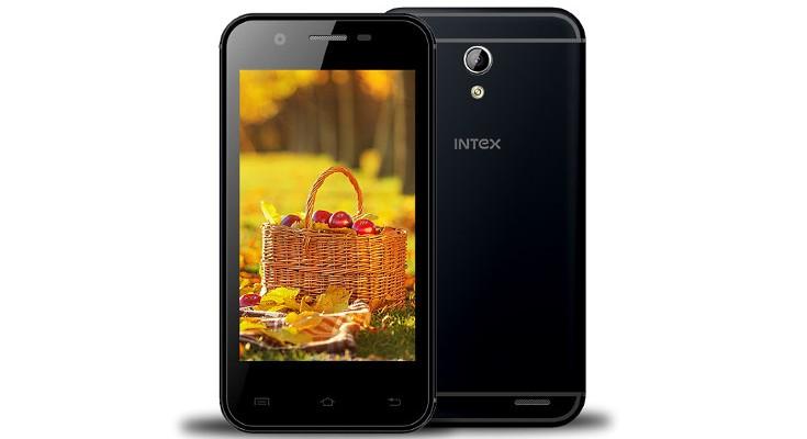 Intex Aqua 3G Neo