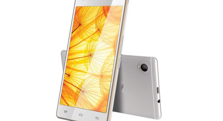 Intex Aqua Extreme II