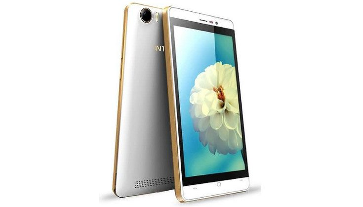 Intex Aqua power 2
