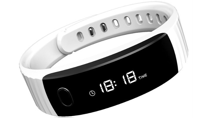 Intex FitRist launched through Snapdeal for Rs. 999