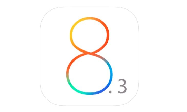 ioS 8.3 beta release available b