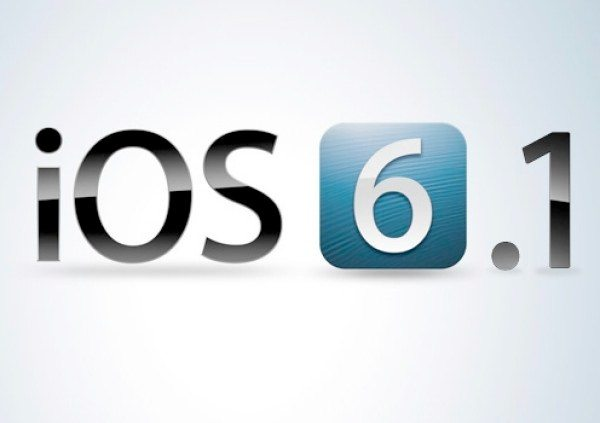 iOS 6.1 problems since update for iPhone 5 & iPod touch