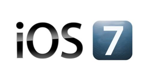 ios 7 disappointment