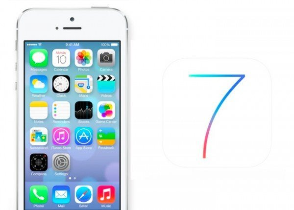 iOS 7 downgrade conspiracy theories