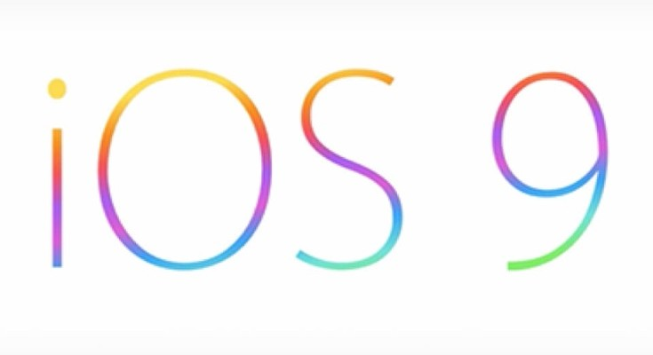 iOS 9 release pinned down and full compatibility list