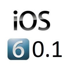 Beware iOS 6.0.1 untethered jailbreak realistic claim, not iPhone 5 solution