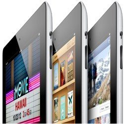 Differences between iPad 4 and iPad 3
