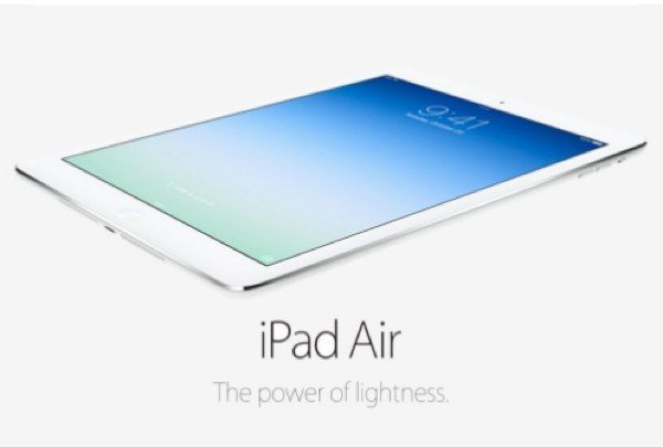 iPad Air and Mini price deals at Target