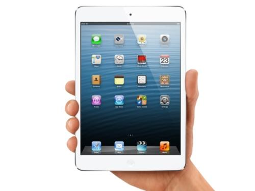 iPad mini 2 release delay is sloppy and questionable