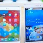 ipad mini 2 vs galaxy tab pro 8.4