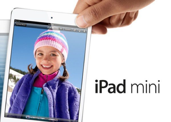 iPad Mini daring 324ppi Retina display & its importance