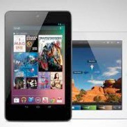 iPad 3 vs Nexus 7 vs Kindle Fire worthy considerations