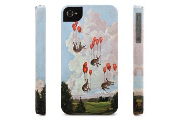 iPhone 5 cases for the arty individual by Griffin