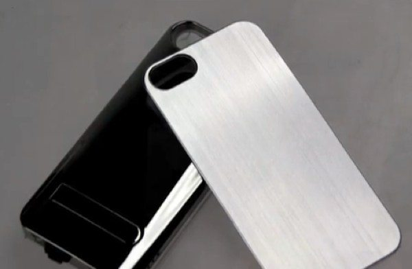 iPhone 5 case, iKit NuCharge battery pack doubles your usage