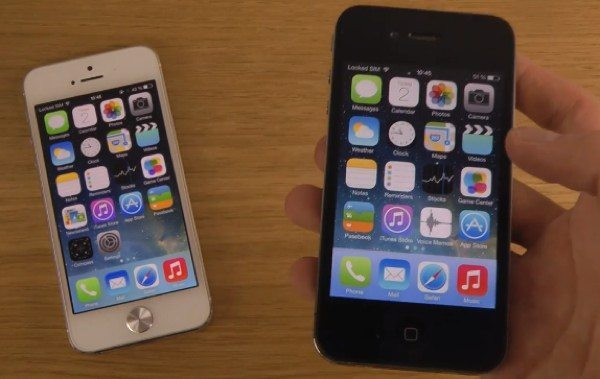 iphone-5-vs-iphone-4-ios-7-beta-2